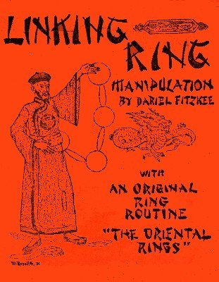 Linking Ring Manipulation by Dariel Fitzkee