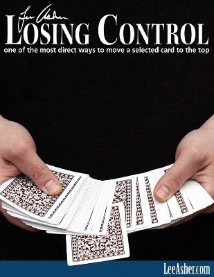 Losing Control by Lee Asher
