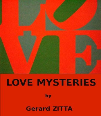 Love Mysteries by Gerard Zitta