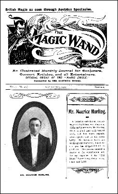 The Magic Wand Volume 3 (Sep 1912 - Aug 1913) by George Munro