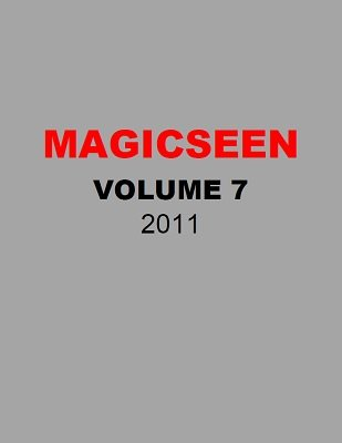 Magicseen (2011) Volume 7 by Mark Leveridge & Graham Hey & Phil Shaw