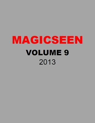 Magicseen (2013) Volume 9 by Mark Leveridge & Graham Hey & Phil Shaw