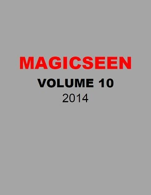 Magicseen (2014) Volume 10 by Mark Leveridge & Graham Hey & Phil Shaw