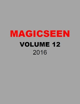 Magicseen (2016) Volume 12 by Mark Leveridge & Graham Hey & Phil Shaw