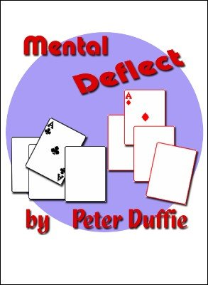 Mental Deflect by Peter Duffie