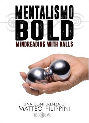 Mentalismo Bold by Matteo Filippini