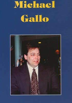 Michael Gallo: The Dynasty Continues by Michael Gallo
