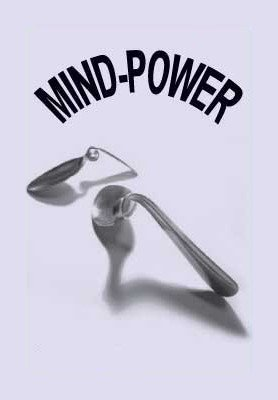 Mind Power by Stephen Tucker
