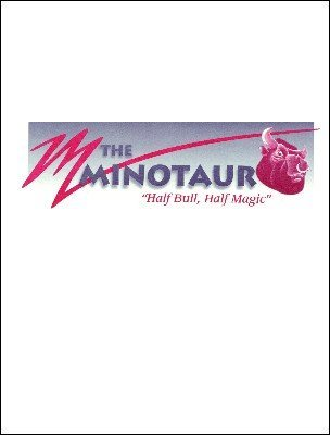 THE MINOTAUR Volumes 1-8 (no DVDs) by Marvin Leventhal & Dan Harlan