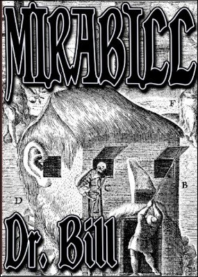 Mirabill by Dr. Bill Cushman