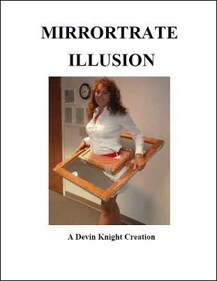 MirrorTrate by Devin Knight