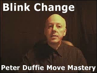 Blink Change by Peter Duffie