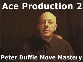 Ace Production 2 by Peter Duffie