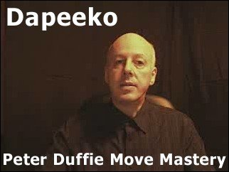 Dapeeko by Peter Duffie