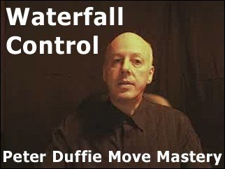 Waterfall Control by Peter Duffie