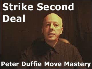 Strike Second Deal (Duffie) by Peter Duffie