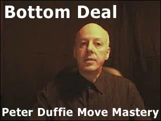 Bottom Deal by Peter Duffie