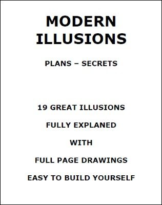 Modern Illusions by Ulysses Frederick Grant