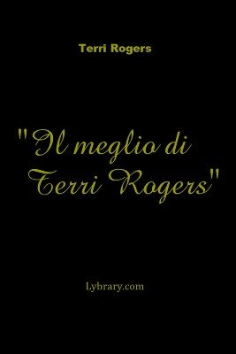 More Secrets (Italian) by Terri Rogers