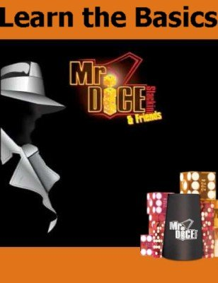 Mr. Dice Stacking Basics by Mr. Dice Stacking