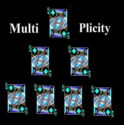 Multiplicity by Tom Phoenix