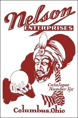 Nelson Enterprises Catalog 6 by Robert A. Nelson