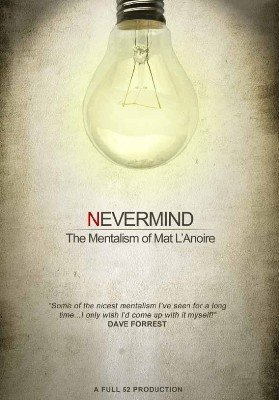 Nevermind by Mat L'Anoire