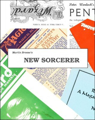 New Sorcerer by Martin Breese