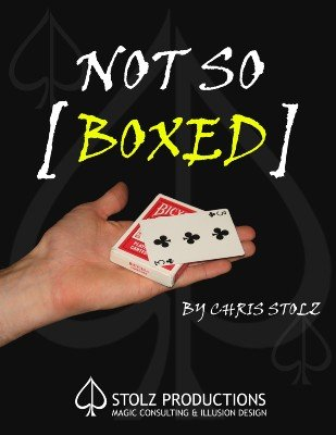 Not So Boxed by Chris Stolz