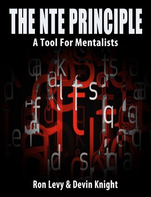 The NTE Principle by Ronald Levy & Devin Knight