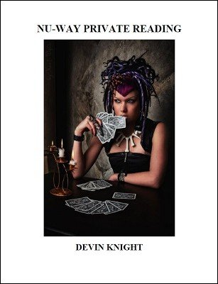Nu-Way Private Reading by Devin Knight