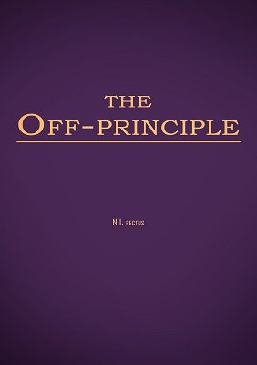 The Off-Principle by N.I. Pectus