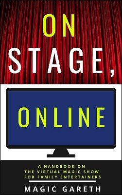 On Stage, Online by Magic Gareth