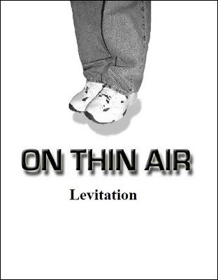 On Thin Air: Levitation by Ray Noble