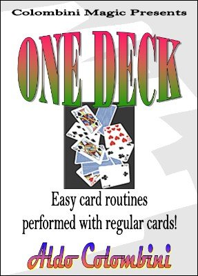 One Deck by Aldo Colombini