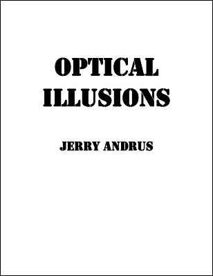 Optical Illusions by Jerry Andrus