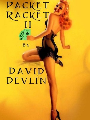 Packet Racket II by David Devlin