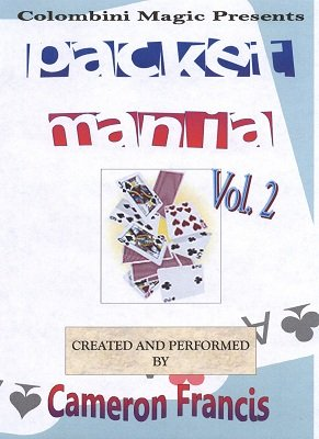 Packet Mania Vol. 2 by Cameron Francis