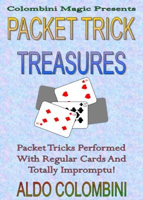 Packet Trick Treasures by Aldo Colombini