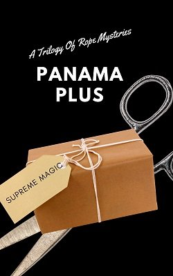 Panama Plus by Supreme-Magic-Company