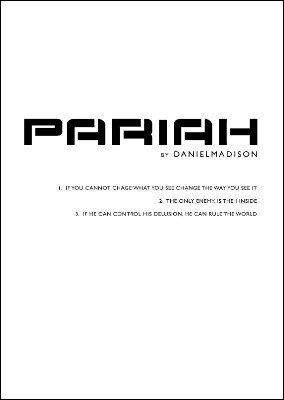 Pariah by Daniel Madison