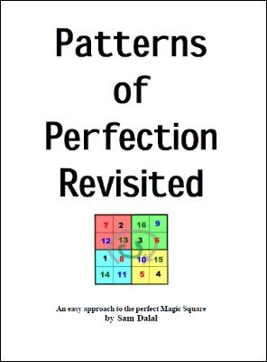 Patterns of Perfection Revisited by Sam Dalal