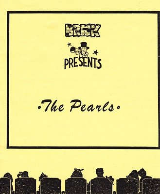 The Pearls by Brick Tilley