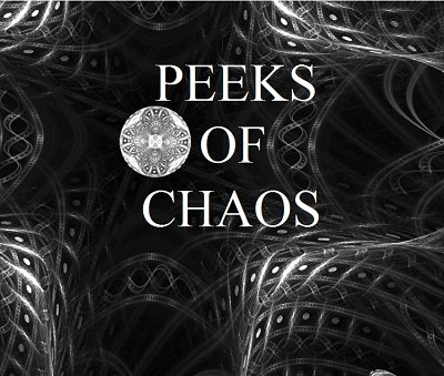 Peeks of Chaos by Tom Phoenix