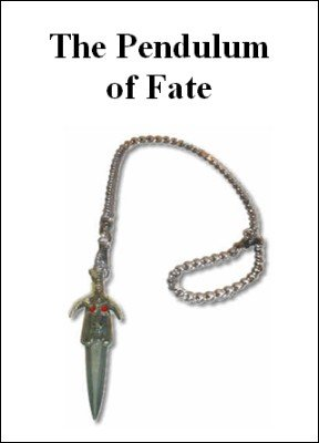 The Pendulum of Fate by Bob Cassidy