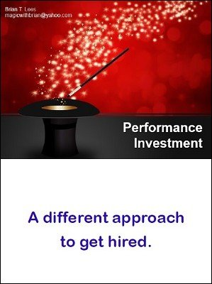 Performance Investment by Brian T. Lees