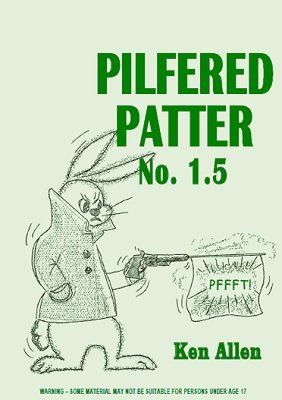 Pilfered Patter 1.5 by Ken Allen