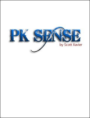 PK Sense by Scott Xavier