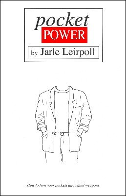 Pocket Power by Jarle Leirpoll