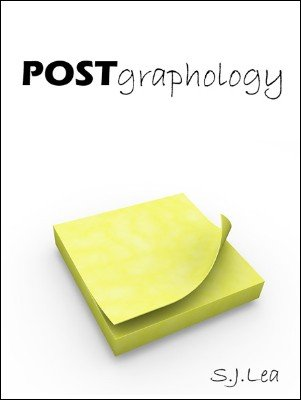 POSTgraphology by Simon J. Lea